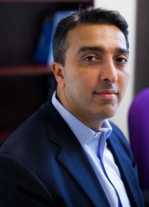 Omid Farokhzad