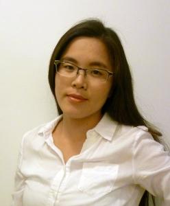Su-Ryon Shin