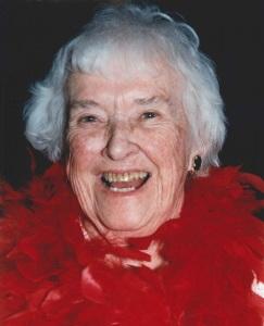 Gertrude Glode