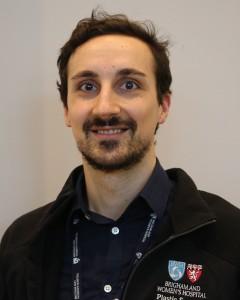 Giorgio Giatsidis