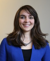 Sarah Hosein