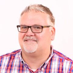 Shane McBride