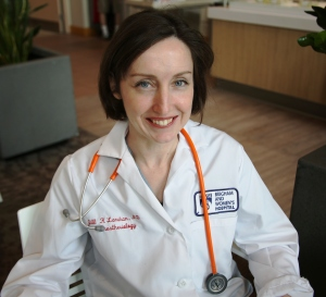 Jill Lanahan