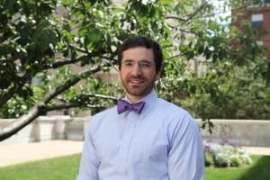 David Levine, MD, MA