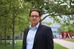 Giovanni Traverso, MD, PhD