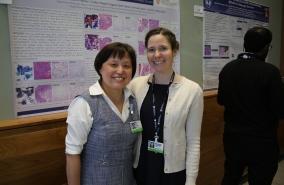 Pathology research
