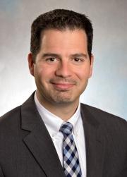Kevin Giordino headshot
